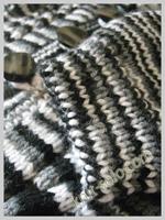 Кофточка спицами для сыночка - knit-solo.com