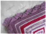Подушечка крючком - knit-solo.com