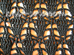 Вязаный крючком летний кардиган - knit-solo.com