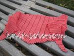 Боснийский бактус крючком - knit-solo.com