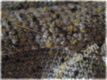 Закрепление нити - knit-solo.com