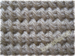 тунисский столбик - knit-solo.com