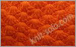 узор веер - knit-solo.com